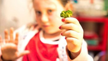 Tribal Food: The Key to Fussy-Eating in Kids