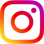 Instagram colour logo